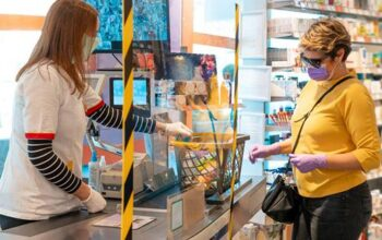 Post-COVID strategies for retailers: Reopening stores